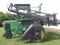John Deere 6500 Sprayer