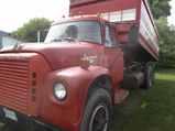 1971 IH 1850 Grain Truck