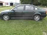 1998 VW Passat Car