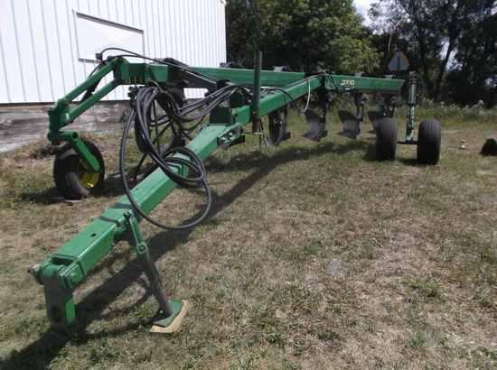 JD 3710 Plow