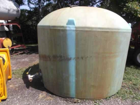 Poly Tank