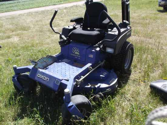 2010 Dixon Kodiak ZTR Lawn Mower