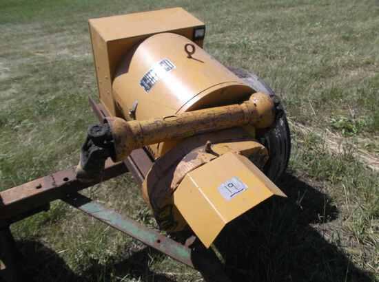 Kato Light Model 250-S Generator