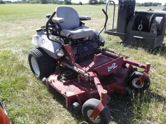 Exmark Lazer Z Lawn Mower