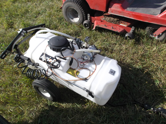 Ag Pro Yard Sprayer