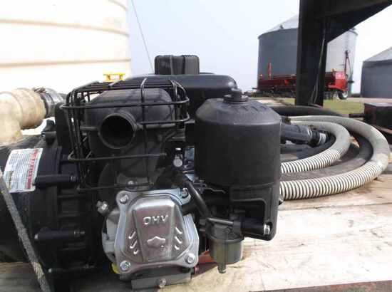 Transfer Pump 950 Series