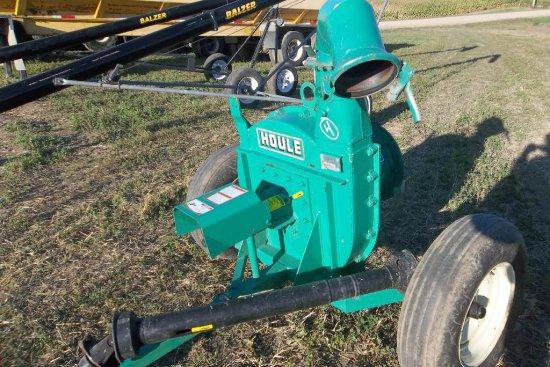 Houle Transfer Pump