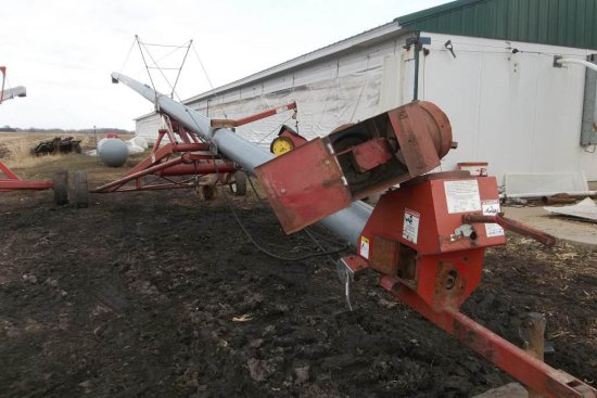 Mayrath Grain Auger