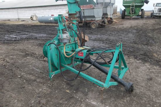Houle Transfer Pump