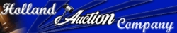 Holland Auction Company