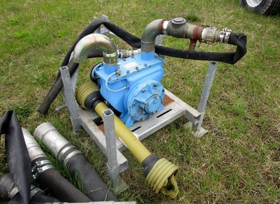 Air Circulation Pressure Pump