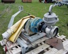 "5"" Wade Rain Pumps with 20' foot valves"