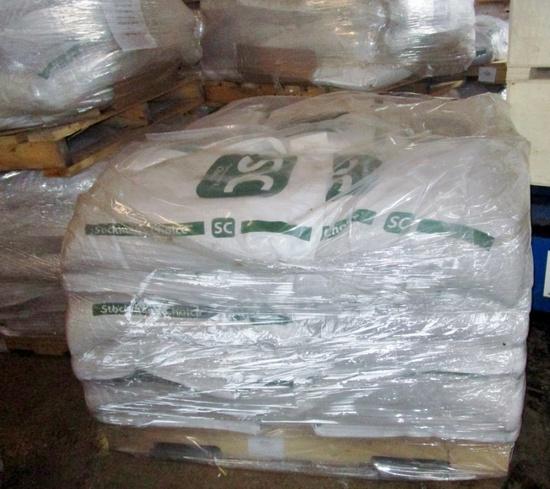 SC Stockman's Choice Alfalfa Multi Leaf Seed