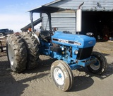 Ford 3930 o/s 2x4 Tractor!