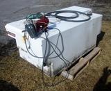 Weather Guard Truck Tool Box!