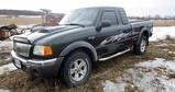 2002 Ford Ranger XLT truck 4x4 Off Road!