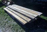Lumber!