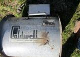 Caldwell Bin Dryer!