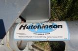 Hutchinson Floor Auger!