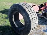 Michelin 425/65R22.5 Tire!