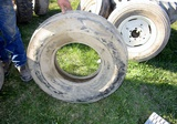 10.00 - 16 Front Tractor Tire!