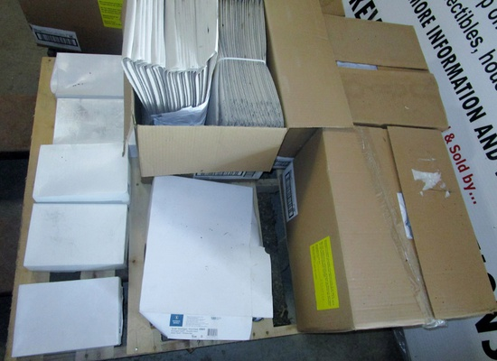 Assorted Office/Business Supplies - New!