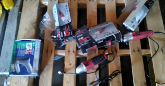 Tool Shop Multi Function Multi Tools - New!