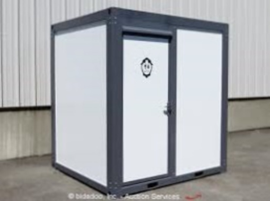 Bastone 110V Portable Washroom with Shower - New!