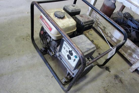 Kodiak 2800HX Generator!