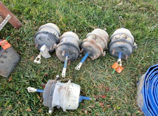 Brake Maxi Pots!
