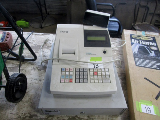 Cash Register!