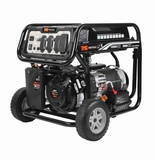 TMG Industrial 12,000 Watt Generator - New!