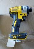 DeWalt Impact Gun - New!