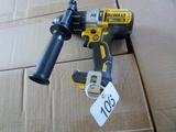 DeWalt Hammer Drill - New!