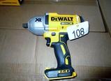 DeWalt Impact Wrench - New!
