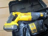 DeWalt Reciprocating Saw - New!