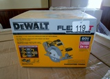 DeWalt Circular Saw - New!