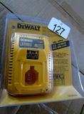 DeWalt Battery Charger - New!