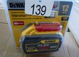 DeWalt Battery - New!