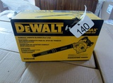 DeWalt Compact Brushless Jobsite Blower - New!