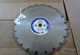 Dolmar Diamond Cutting Wheel - New!