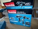 Makita Hammer Drill/Driver Kit - New!