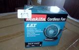 Makita Fan - New!