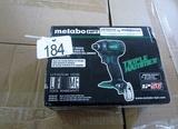 Metabo Triple Hammer - New!