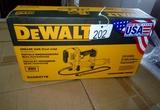 DeWalt Grease Gun - New!