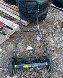 Yard Works Mower!