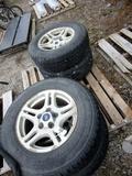 Truck Tires!