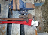 Pipe Wrenches, Etc.!