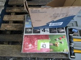 Assorted Board Games - New!