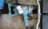 Electric Drill!